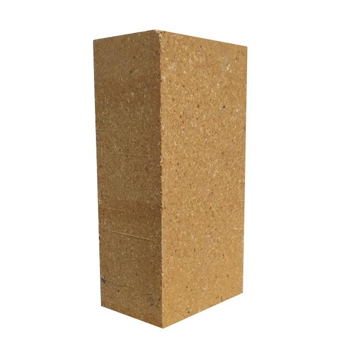 低蠕变粘土砖