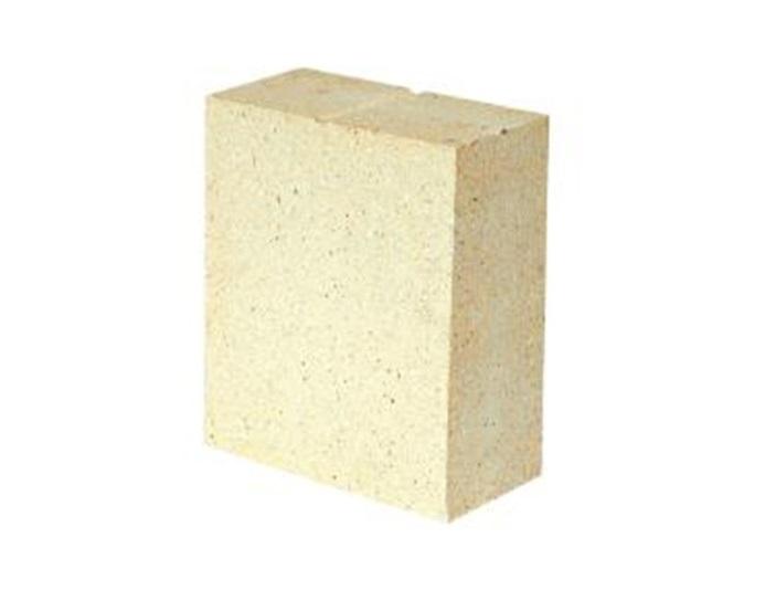低导热抗剥落砖